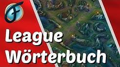 Begriffe in League of Legends einfach erklärt | SupportTalk Guide