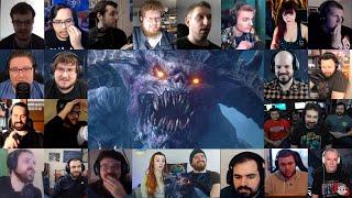 Total War Warhammer 3 Trailer Reaction Mashup & Review