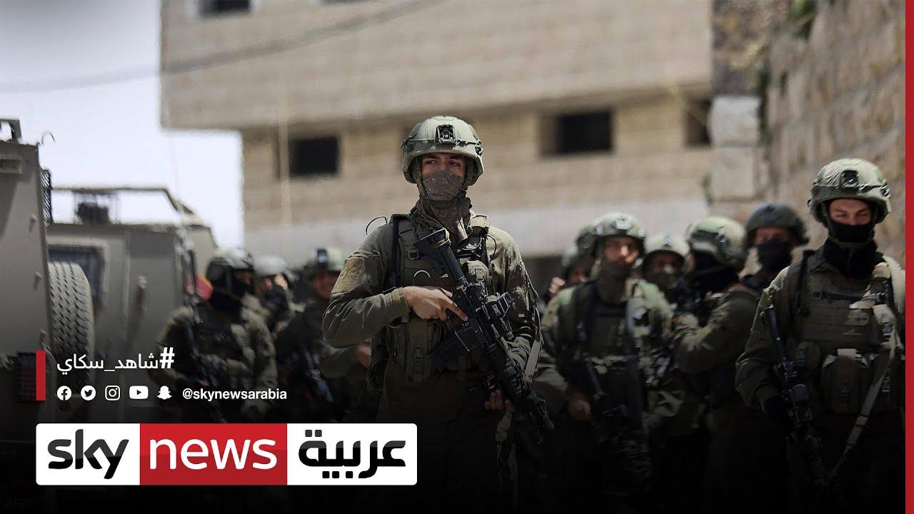 الجيش الإسرائيلي يعلن اعتقال آخر سجينَين هاربين من سجن جلبوع  - نشر قبل 15 ساعة