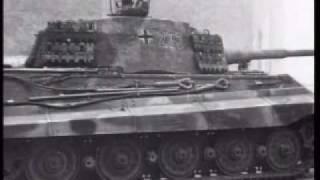 PANZER - Sherman v