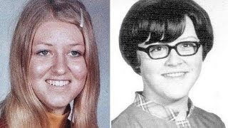 Missing Car found 42 yrs after girls disappear In S Dakota Creek last piece of Cold Case p