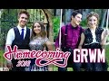 Get Ready With Me HOMECOMING 2016 Brooklyn And Bailey GRWM mp3