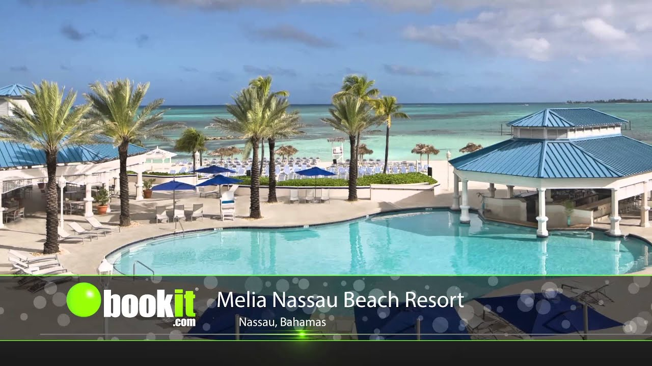 Travel Review Melia Nassau Beach Resort Bookit Com Top Ten