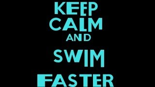 The Scientific Secret To Swimming Faster