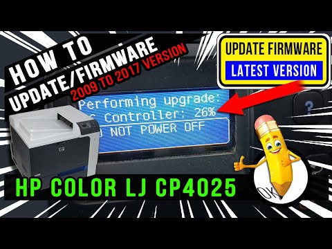 how-to-update-firmware-hp-laserjet-color-cp4025