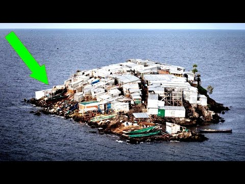 Thumbnail: The Most Interesting Islands Around the World!