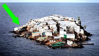 The Most Interesting Islands Around the World!