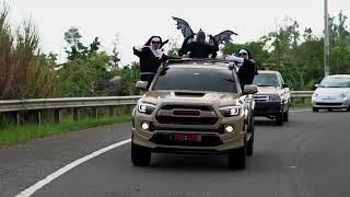 Las Monjas Raperas- La Gárgola (Official Video)