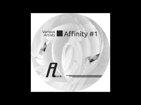 Reggy Van Oers - Frenetic (Affin 027 LTD)