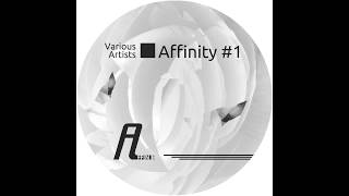 Reggy Van Oers - Frenetic (Affin 027 LTD)