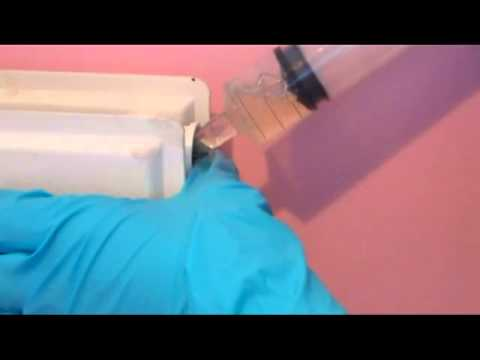 Umax Energy Saving Central Heating Additive, installation video, up to 17% off Bills Per Year