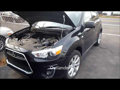 mitsubishi outlander fuse box and obd2 locations youtube 2011 Toyota Avalon Fuse Diagram
