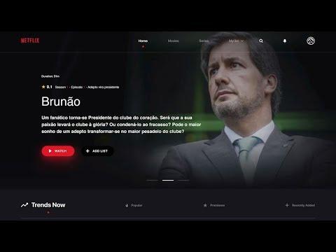 BRUNÃO - A SÉRIE