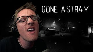 MY DOG IS A D*CK! | Gone Astray