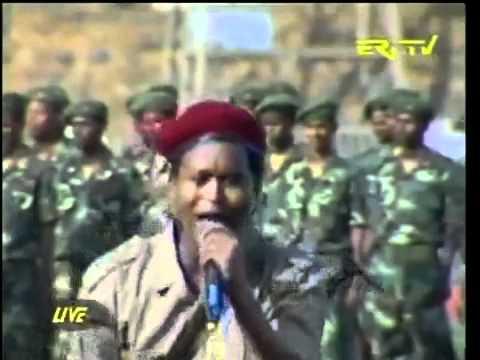 Eritrea - ወዲ ትካቦ ይገርመናሎ ናብ ስታዲኡም አስማራ