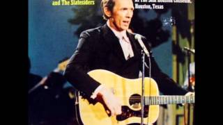 Mel Tillis~Who's Julie (racehorse version)