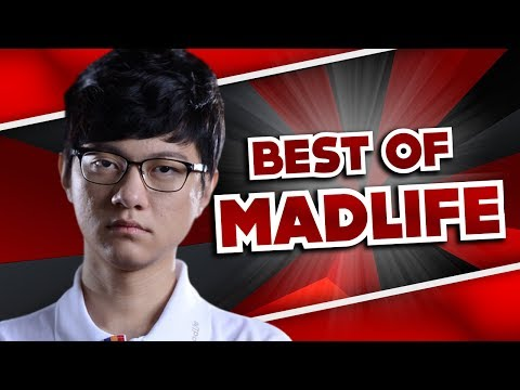 Best Of Madlife - The God Of Predictions   League Of Legends