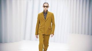 Paul Smith   Fall/Winter 2021/22   Menswear   Paris Fashion Week