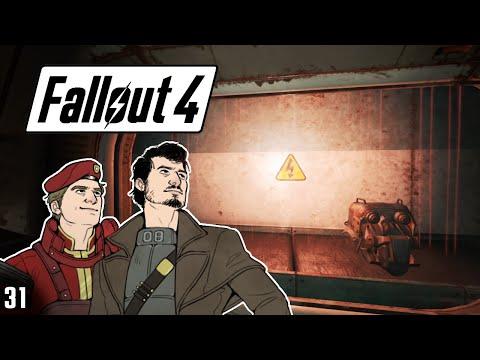 Fallout 4 - Cambridge Polymer  