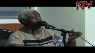 ENKAAYANA KU TTAKA: Maj. Gen Nalweyiso asimbye nakakongo ku ly'e Mukono thumbnail