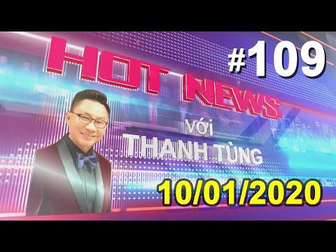 Hot News với Thanh Tùng_Show 109_Oct 1_$300 cho một tuần  EDD California xác nhận sẽ cho đủ 6 tuần.