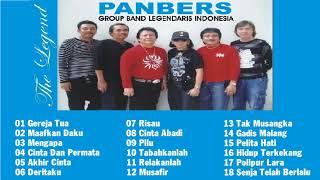 Koleksi Lagu Dari - Panbers Terbaik Nonstop -  Mengenang Benny Panjaitan