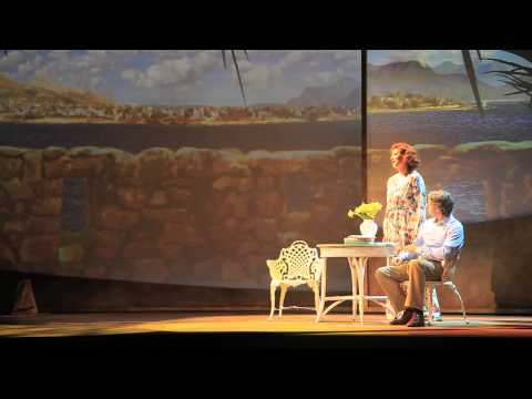 Mannes College The New School for Music Presents the New York City Premiere of Il Postino