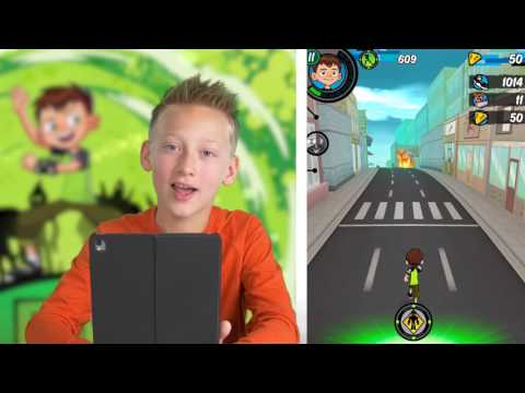 CN Playin | Let's Play BEN 10 UP TO SPEED with Kayden! | Cartoon Network