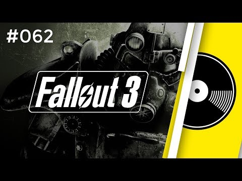 Fallout 3   Original Soundtrack