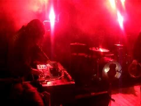 Black Mountain - Angels @ Incubate 2010