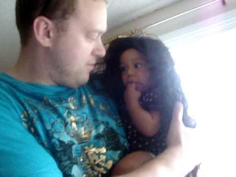 My Mixed Babies Hair Regimen Youtube