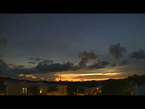 Key West Sunset 7/11/17