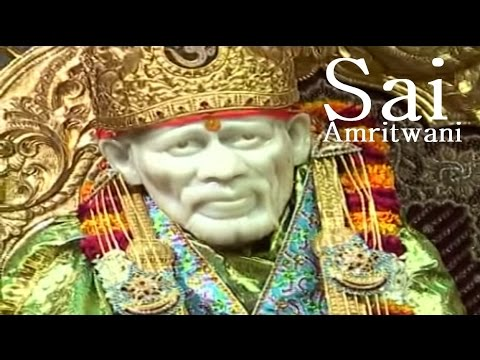 Sai Amritwani Full Video Song By Anuradha Paudwal I T-Series Bhakti Sagar