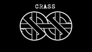 Crass - Systematic Death
