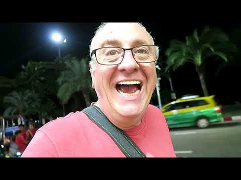 PATTAYA, LIVE MUSIC UPDATES FOR BEACH ROAD AND WALKING STREET  ! Vlog 243