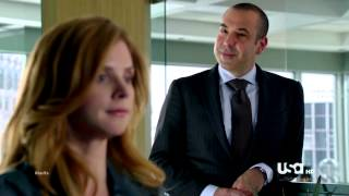 Suits Season 1 Episode 5 HD | Alison Krauss - When You Say Nothing At All |