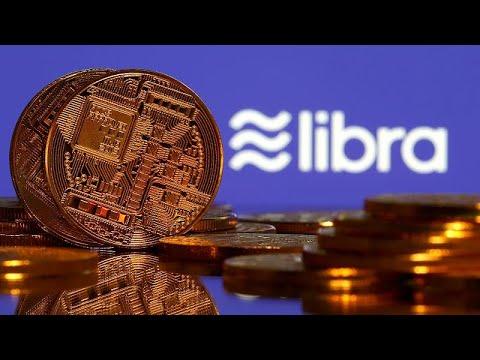 وزراء مالية مجموعة السبع يعارضون إطلاق فيسبوك عملة ليبرا دون شروط…  - 08:53-2019 / 7 / 18