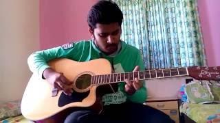 Meri maa guitar leads