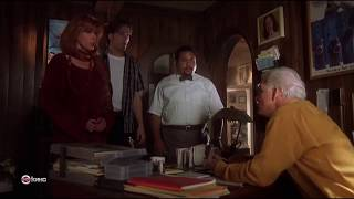 Согласие на съёмки в фильме ... отрывок из фильма (Клёвый Парень/Bowfinger)1999