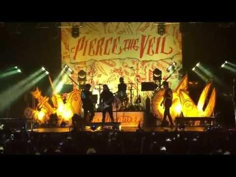 "Pierce The Veil ""Texas Is Forever"" (Live) - Las Vegas - House of Blues June 5, 2016"