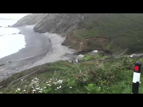 Day 65 Bude to Boscastle - 04