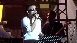 Gambar cover Judika Pulanglah uda ........(konser Padang)