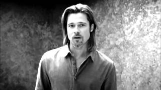 There you are (CHANEL N°5 & Brad Pitt) Thumbnail