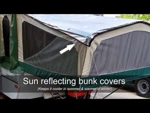 Inexpensive Pop Up Camper Modifications You Can Make