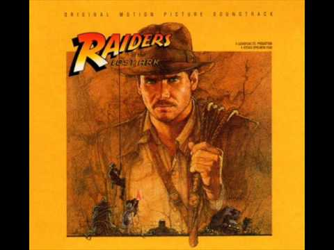 The Raiders March Original Version  John Williams