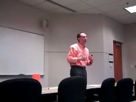 Mike Brown -  A Strategy for Ranking Opportunities