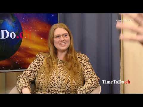 Weltneuheit – DNA Box und Zellschutz, TTD-Sendung vom 26.03.2020