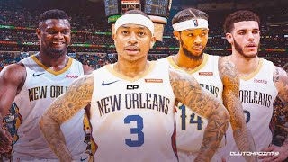 Isaiah Thomas Signs With The Pelicans