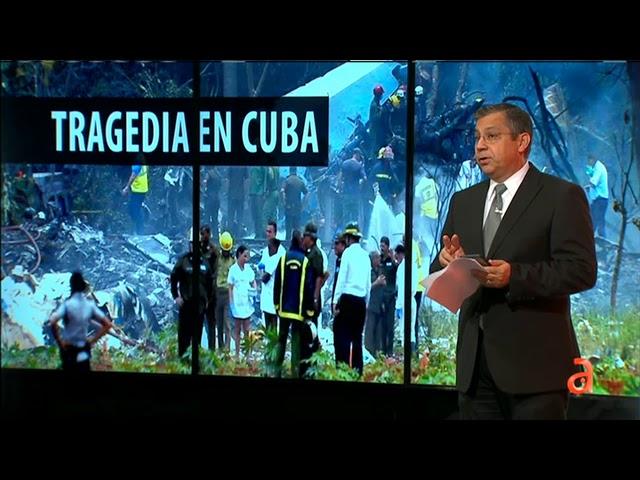 Cuba confirma que una de las sobrevivientes del vuelo Habana – Holguín acaba de fallecer