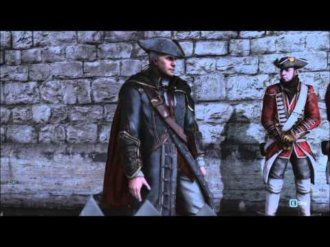 Assassin's Creed III  Connor and Haytham